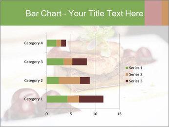 Fried foie gras PowerPoint Template - Slide 52