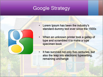 Heritage home PowerPoint Template - Slide 10