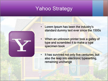 Heritage home PowerPoint Template - Slide 11