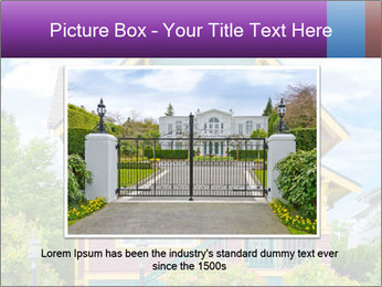 Heritage home PowerPoint Templates - Slide 15