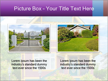 Heritage home PowerPoint Template - Slide 18