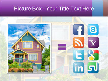 Heritage home PowerPoint Templates - Slide 21