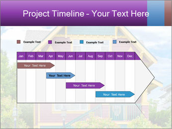 Heritage home PowerPoint Templates - Slide 25