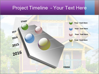 Heritage home PowerPoint Template - Slide 26
