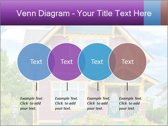 Heritage home PowerPoint Template - Slide 32
