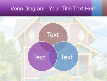 Heritage home PowerPoint Template - Slide 33