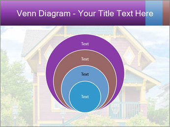 Heritage home PowerPoint Template - Slide 34