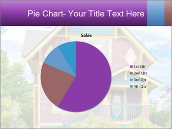 Heritage home PowerPoint Templates - Slide 36