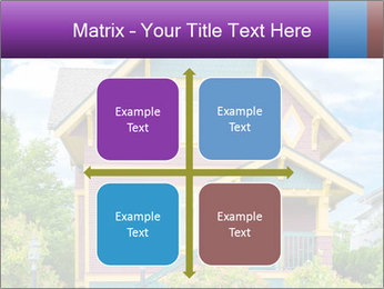 Heritage home PowerPoint Templates - Slide 37