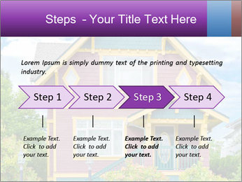 Heritage home PowerPoint Templates - Slide 4