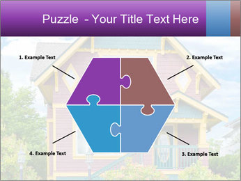 Heritage home PowerPoint Templates - Slide 40