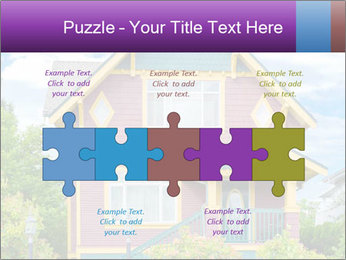 Heritage home PowerPoint Template - Slide 41