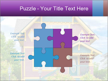 Heritage home PowerPoint Templates - Slide 43