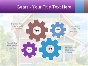 Heritage home PowerPoint Templates - Slide 47