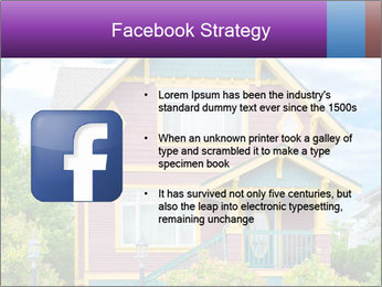 Heritage home PowerPoint Template - Slide 6