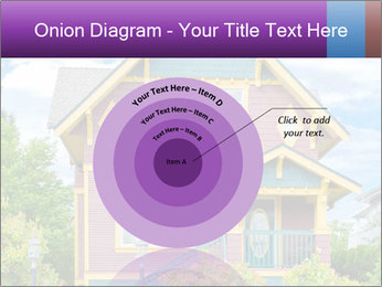 Heritage home PowerPoint Template - Slide 61
