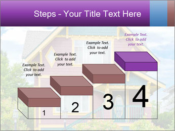 Heritage home PowerPoint Template - Slide 64