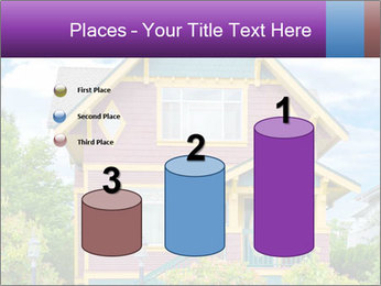 Heritage home PowerPoint Template - Slide 65