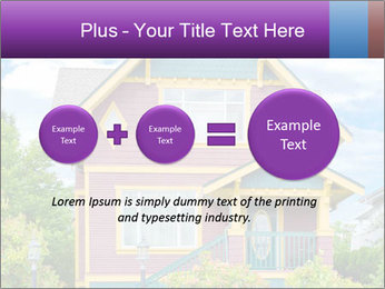 Heritage home PowerPoint Templates - Slide 75