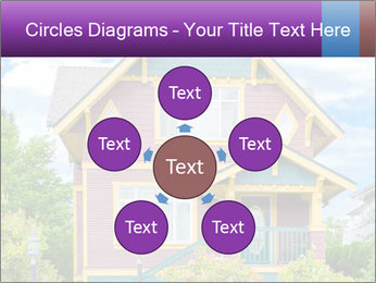 Heritage home PowerPoint Templates - Slide 78