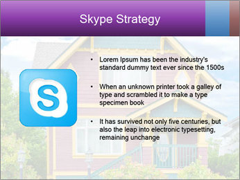 Heritage home PowerPoint Template - Slide 8