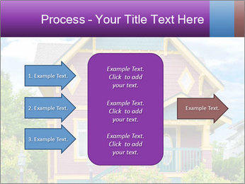Heritage home PowerPoint Template - Slide 85
