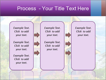 Heritage home PowerPoint Template - Slide 86