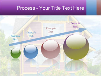 Heritage home PowerPoint Template - Slide 87