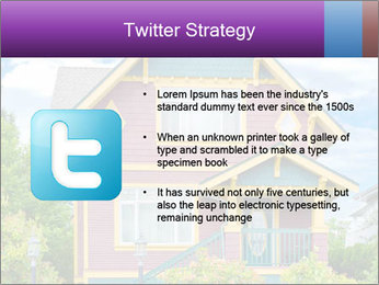Heritage home PowerPoint Templates - Slide 9
