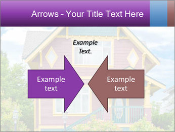 Heritage home PowerPoint Templates - Slide 90