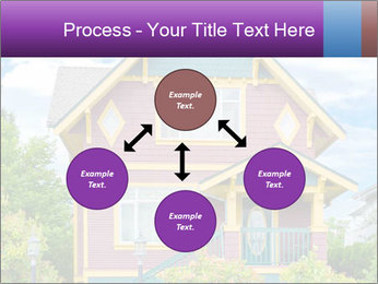 Heritage home PowerPoint Template - Slide 91
