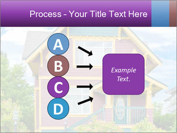 Heritage home PowerPoint Template - Slide 94