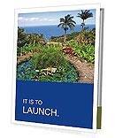 0000092534 Presentation Folder
