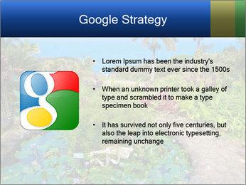 The Garden PowerPoint Template - Slide 10