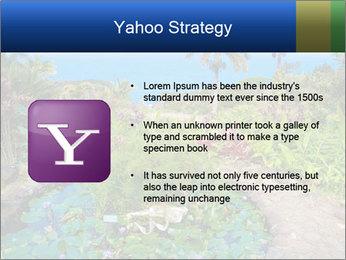 The Garden PowerPoint Template - Slide 11