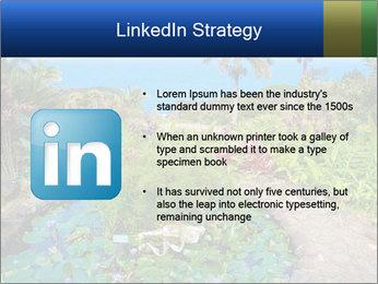 The Garden PowerPoint Template - Slide 12