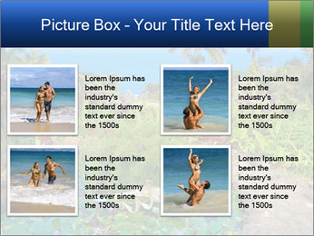 The Garden PowerPoint Template - Slide 14