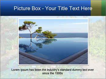 The Garden PowerPoint Template - Slide 16