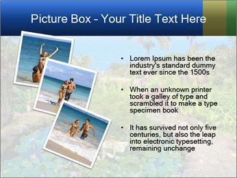 The Garden PowerPoint Template - Slide 17