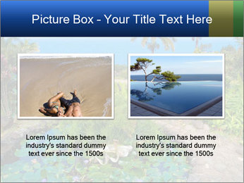 The Garden PowerPoint Template - Slide 18