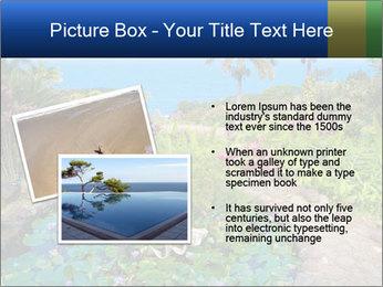 The Garden PowerPoint Template - Slide 20