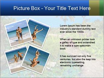 The Garden PowerPoint Template - Slide 23