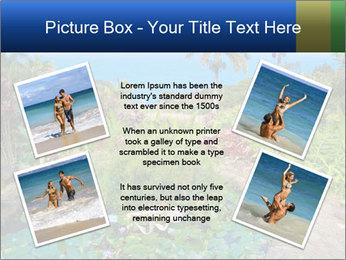 The Garden PowerPoint Template - Slide 24