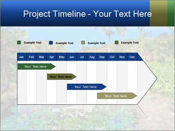 The Garden PowerPoint Template - Slide 25
