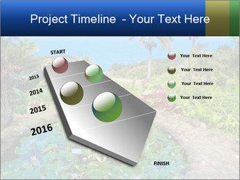 The Garden PowerPoint Template - Slide 26