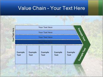 The Garden PowerPoint Template - Slide 27