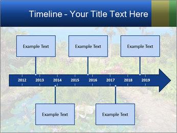 The Garden PowerPoint Template - Slide 28