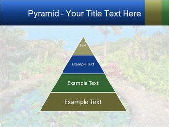 The Garden PowerPoint Template - Slide 30