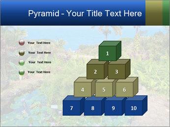 The Garden PowerPoint Template - Slide 31