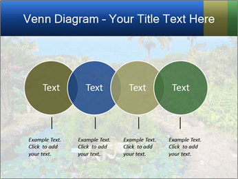 The Garden PowerPoint Template - Slide 32